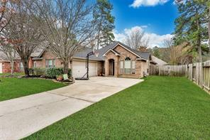 Houston Home at 20134 Fallentimber Court Spring                           , TX                           , 77379-2412 For Sale