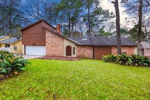 Houston Home at 25815 Timber Lakes Drive Spring , TX , 77380-1251 For Sale
