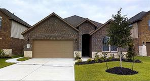 Houston Home at 1210 Hidden Grove Road Rosenberg                           , TX                           , 77471 For Sale