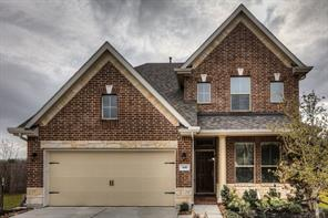 Houston Home at 306 American Black Bear Drive Crosby , TX , 77532-2347 For Sale