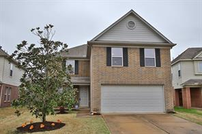 Houston Home at 5030 Hickory Burl Court Katy                           , TX                           , 77449-5788 For Sale