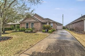 22116 Knights Cove, Kingwood, TX, 77339