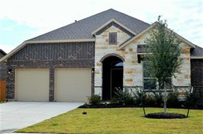 Houston Home at 983 Catania Lane League City                           , TX                           , 77573 For Sale