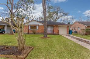 6109 Maywood, Houston TX 77053