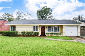 Houston Home at 4909 Mayfair Street Bellaire                           , TX                           , 77401-2315 For Sale