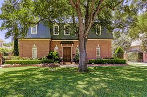 Houston Home at 5123 Longmont Drive Houston                           , TX                           , 77056-2417 For Sale