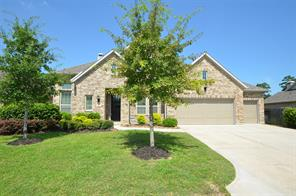 Houston Home at 6311 Longflower Lane Kingwood                           , TX                           , 77345-2523 For Sale