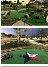 Longview Miniature Golfing within walking minutes