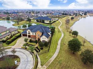 Houston Home at 17527 Bremonds Bend Court Cypress , TX , 77433-2964 For Sale