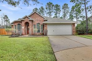 Houston Home at 6803 Autumn Rain Lane Spring                           , TX                           , 77379-8462 For Sale