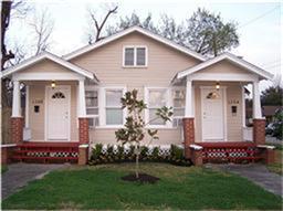 Houston Home at 1204 Studewood Street Houston , TX , 77008-7144 For Sale