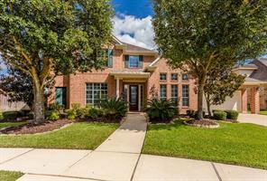 Houston Home at 8303 Phantom Mist Drive Richmond                           , TX                           , 77406-2990 For Sale