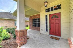 Houston Home at 19827 Village Of Bridgestone Lane Spring , TX , 77379-6499 For Sale