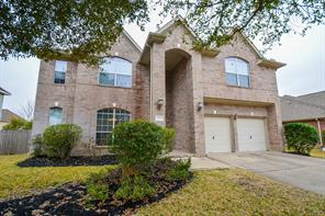 Houston Home at 2503 Falcon Knoll Lane Katy                           , TX                           , 77494-2946 For Sale