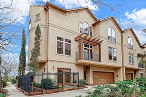 Houston Home at 2121 Harold Street A Houston                           , TX                           , 77098-1468 For Sale