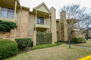 Houston Home at 1515 Sandy Springs Road 906 Houston , TX , 77042-1367 For Sale