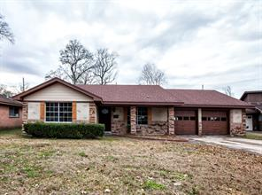 Houston Home at 6070 Suzanne Court Beaumont , TX , 77706-6135 For Sale