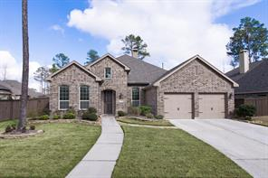 Houston Home at 17310 Rainier Creek Drive Humble , TX , 77346-3921 For Sale