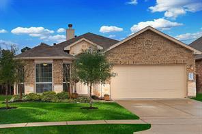 8814 Alicia Drive, Tomball, TX 77375