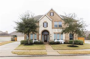 Houston Home at 3902 Bianca Spring Lane Katy                           , TX                           , 77494 For Sale