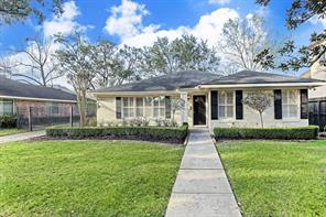 Houston Home at 3622 Drummond Houston , TX , 77025-1940 For Sale