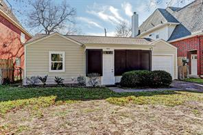 Houston Home at 4403 Cynthia Street Bellaire                           , TX                           , 77401-5636 For Sale