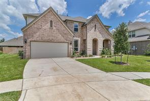 Houston Home at 22906 Laburname Court Tomball , TX , 77375-1173 For Sale