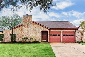 Houston Home at 22203 Elsinore Drive Katy                           , TX                           , 77450-1724 For Sale