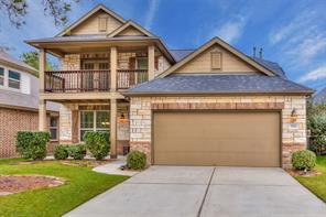 Houston Home at 154 Sawbridge Circle Spring                           , TX                           , 77389-5142 For Sale