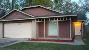 Houston Home at 6522 Hawkeye Court Houston , TX , 77049-3515 For Sale