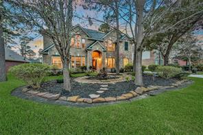 106 Evangeline Oaks, The Woodlands TX 77384