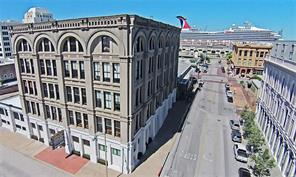 Houston Home at 2402 Mechanic Street 503 Galveston                           , TX                           , 77550 For Sale