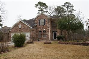 Houston Home at 20910 Kings Clover Court Kingwood                           , TX                           , 77346-1321 For Sale
