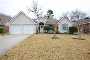 Houston Home at 1607 Sandy Park Drive Kingwood                           , TX                           , 77339-3081 For Sale