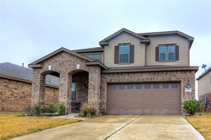 Houston Home at 22534 Belmont Cove Lane Katy , TX , 77449-2279 For Sale