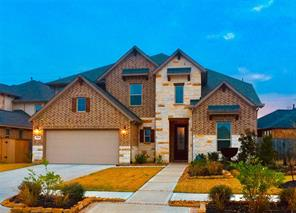 Houston Home at 15023 Scarlet Finch Way Cypress                           , TX                           , 77429-6697 For Sale
