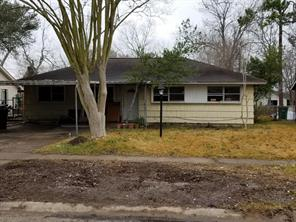 Houston Home at 12117 Dumas Street Houston , TX , 77034-3703 For Sale