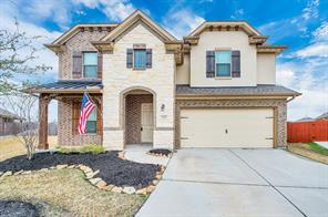 Houston Home at 2302 Blue Jay Lane Katy , TX , 77494-3439 For Sale
