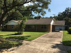 Houston Home at 5471 Jason Street Houston , TX , 77096-1238 For Sale
