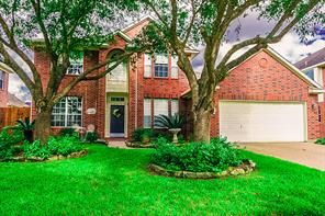 Houston Home at 12112 Canyon Trace Drive Houston                           , TX                           , 77095-6551 For Sale