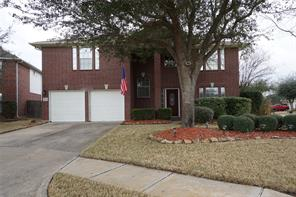 Houston Home at 2802 Cherry Orchard Court Katy , TX , 77449-5692 For Sale