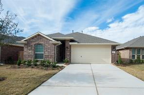 Houston Home at 8126 Fairfield Manor Richmond                           , TX                           , 77407 For Sale