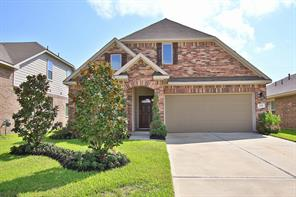 Houston Home at 3130 Palacious Falls Lane Katy , TX , 77449-5392 For Sale