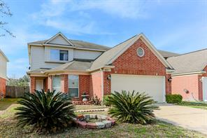 10839 maple bough lane, houston, TX 77067