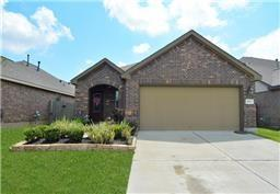 Houston Home at 6867 Catalpa Bluff Lane Dickinson , TX , 77539-8128 For Sale