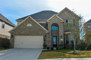 Houston Home at 19047 Pine Harvest Lane Richmond , TX , 77407-1305 For Sale