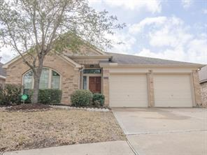 Houston Home at 20243 Benton Springs Lane Richmond                           , TX                           , 77407-2674 For Sale