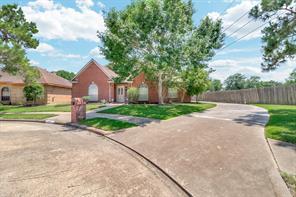 14951 camino rancho drive, houston, TX 77083