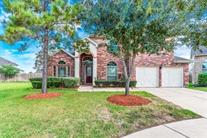 Houston Home at 20402 Prospect Canyon Lane Cypress                           , TX                           , 77433-6685 For Sale