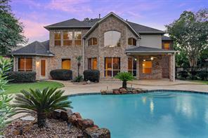 1107 Pine Hurst Court, Friendswood, TX 77546